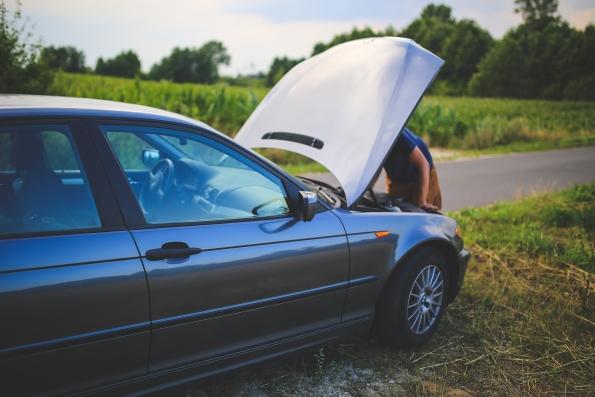 Les Français et la peur de la panne automobile image