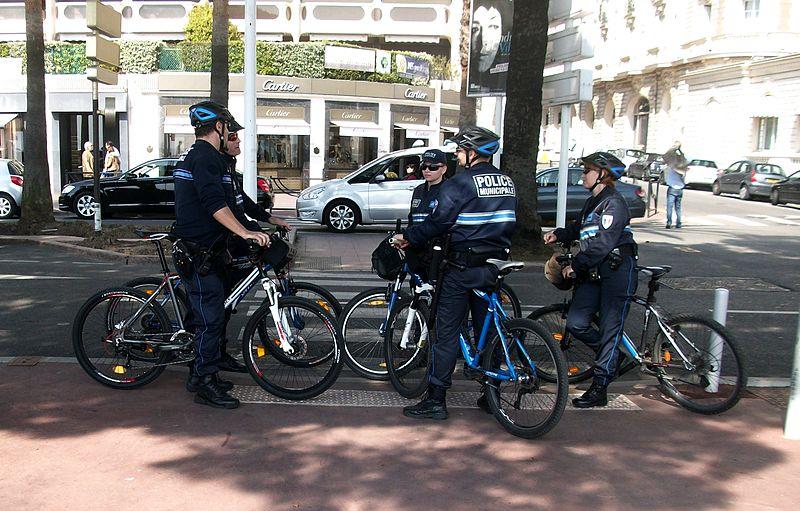 Enquête : les Français et la sécurité image