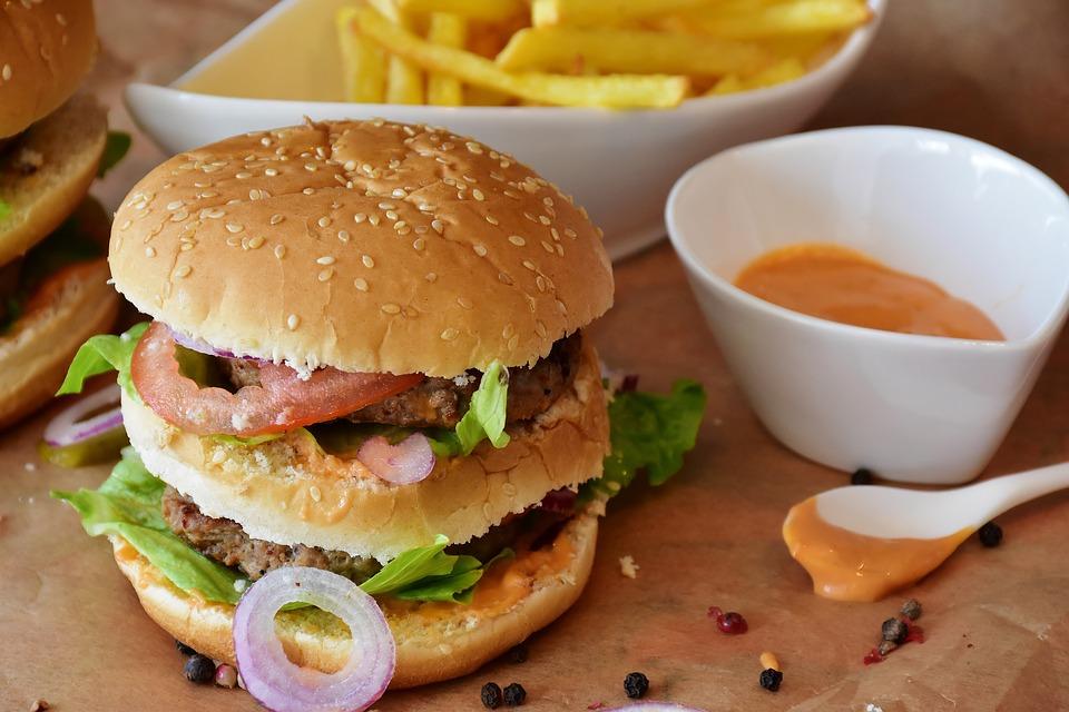 Le burger préféré des Français image