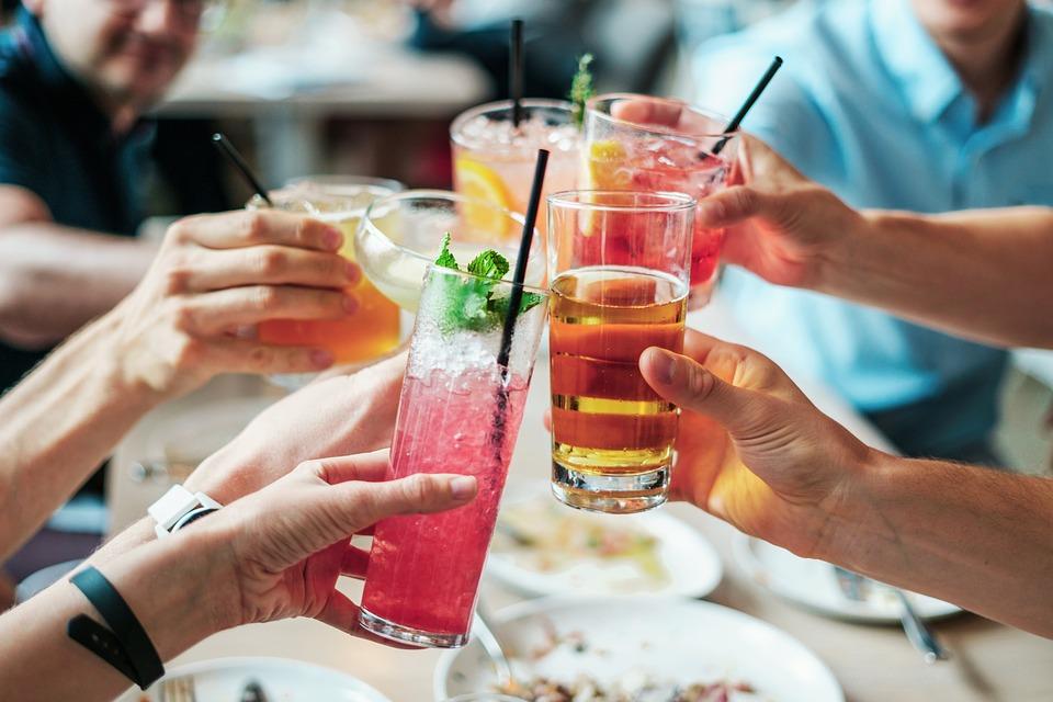 Panorama des boissons alcoolisées en France image