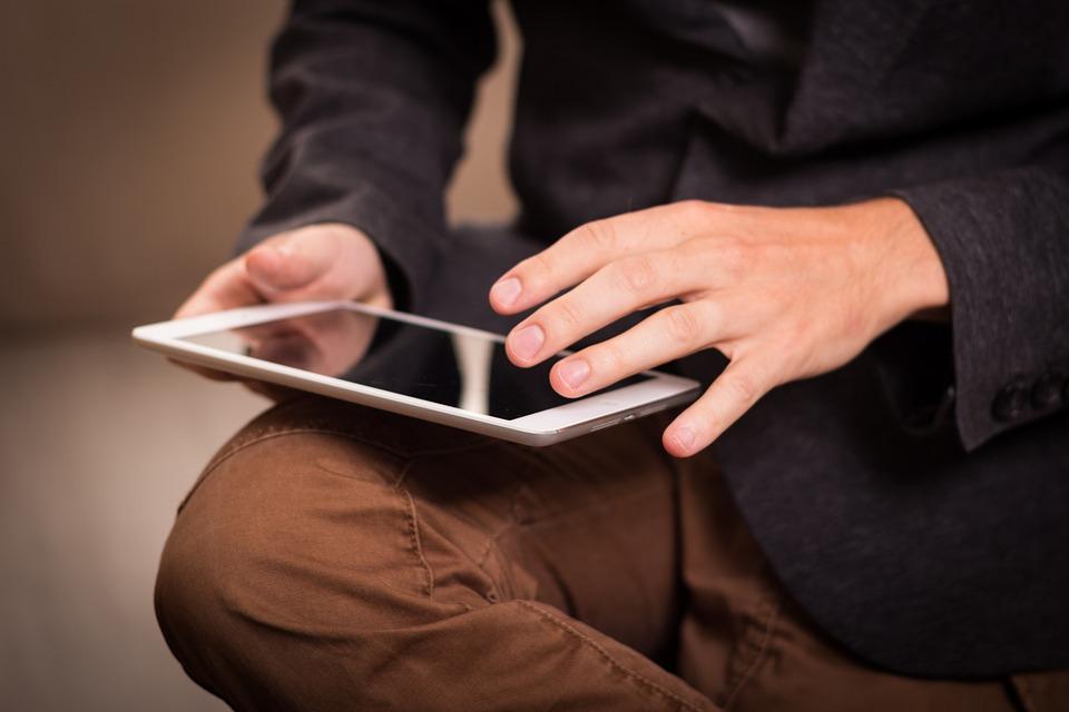Les entreprises face aux enjeux de l'économie digitale image