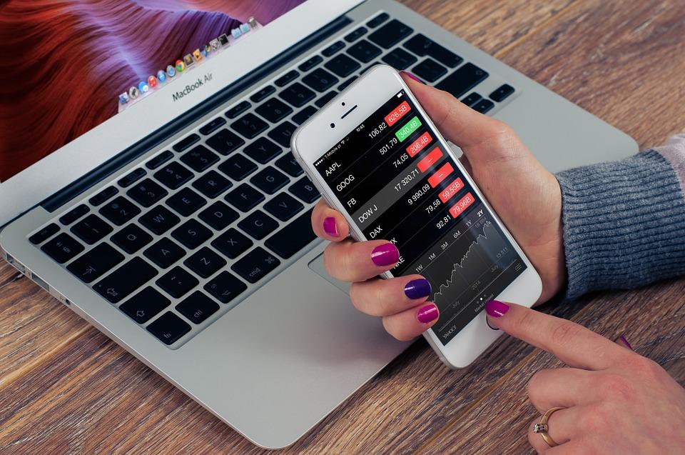 Les nouveaux enjeux du marketing mobile image