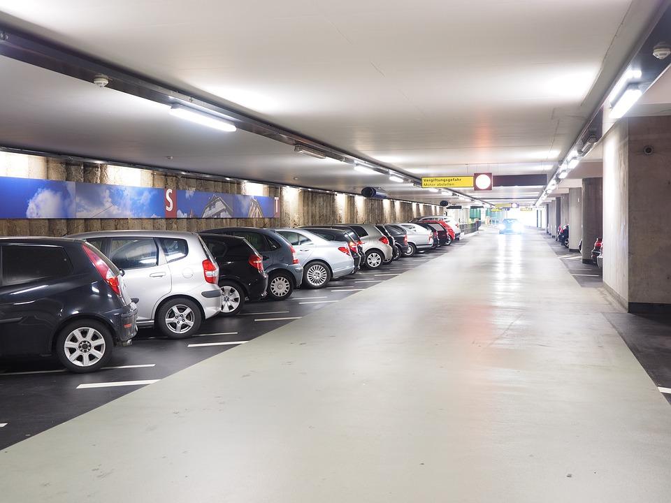 Les Français et les difficultés de stationnement image