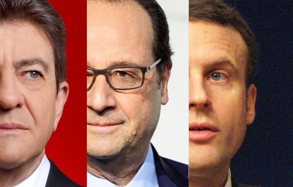 Et les Français se mirent, quelques jours avant le premier tour, à parler d'une primaire organisée par le Parti socialiste et ses alliés, ternie par ses fantômes image