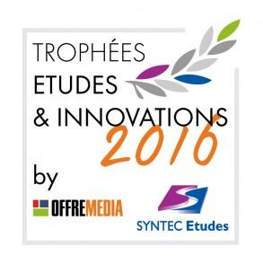 Trophées Études et Innovations 2016 Offre media – Syntec Etudesimage