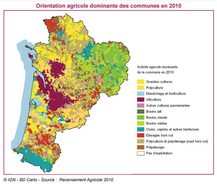 Enquête de Régions Poitou-Charentes