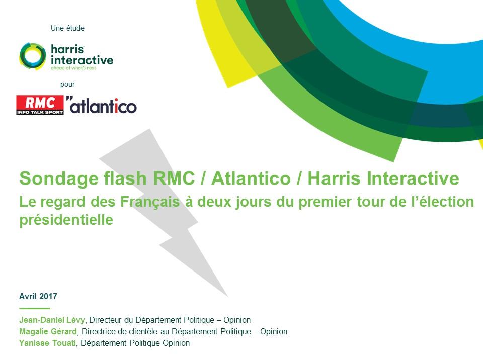 Rapport-Sondage-RMC Harris-Altantico- Regard-Francais-2-jours-scrutin (1)