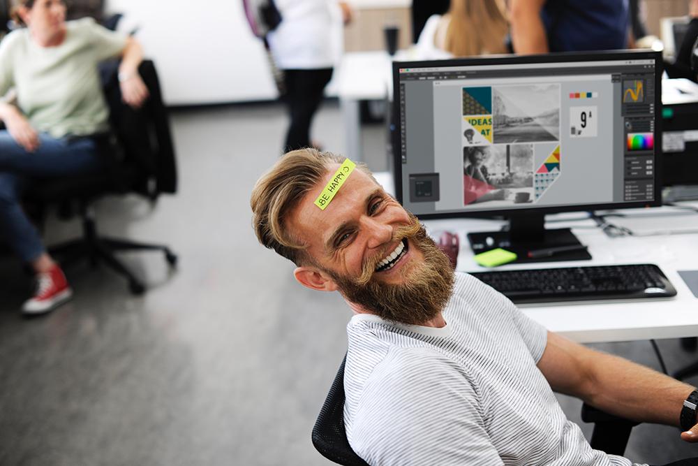 [Harris Café] Worklife, une grande enquête européenne pour benchmarker l'engagement de vos salariés image