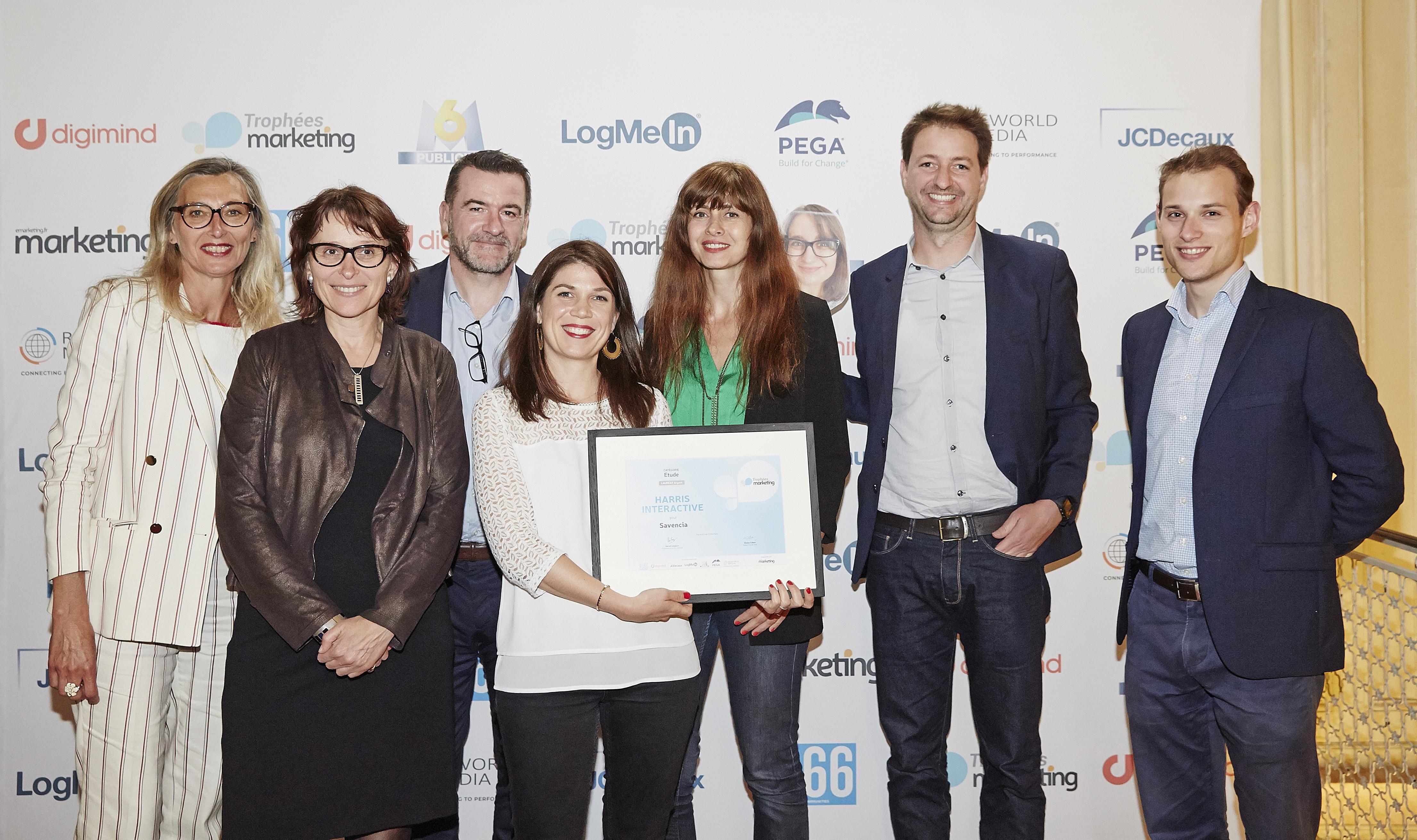 TMK2018-Harris-Savencia-Award