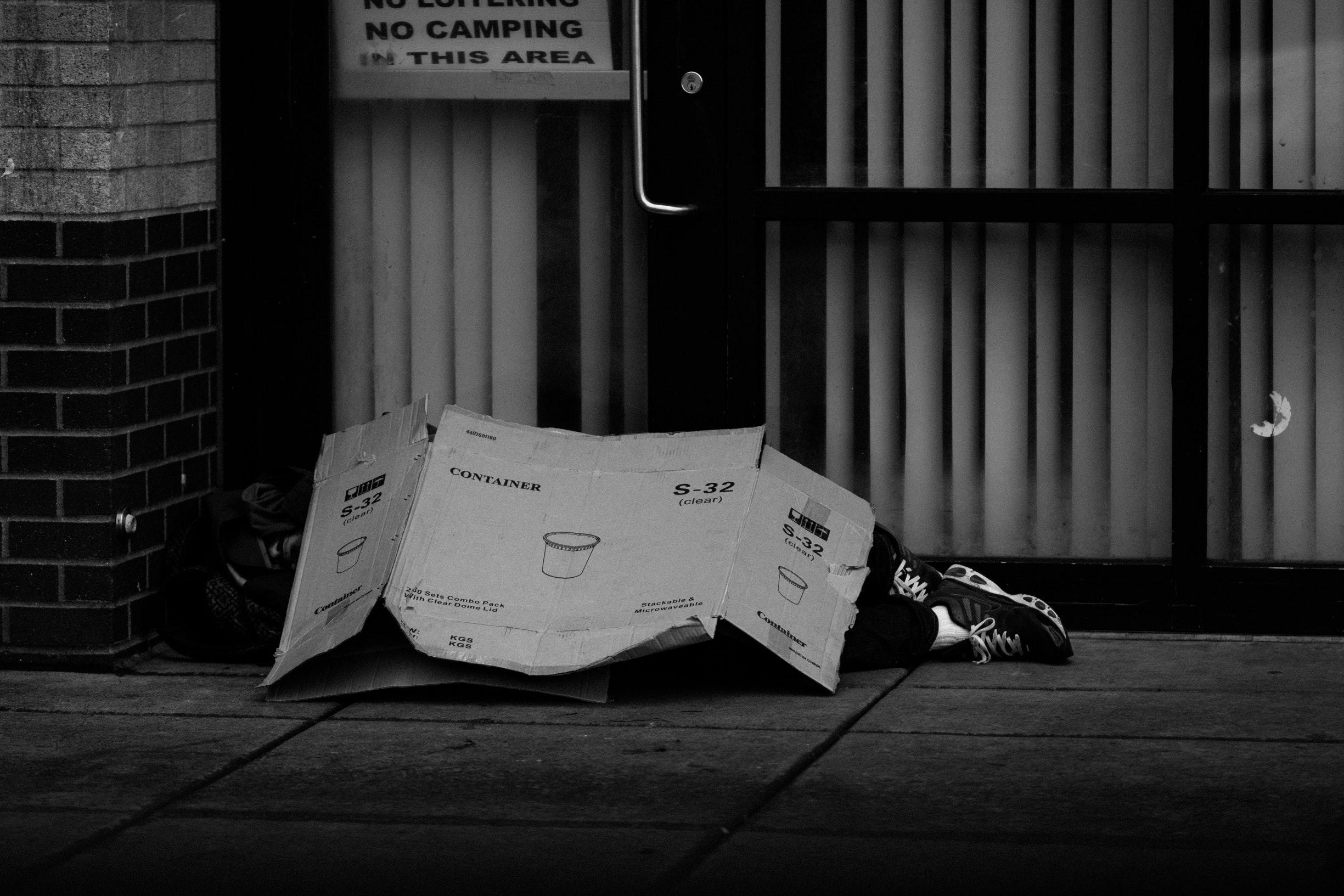 Les Français et la lutte contre la pauvreté image