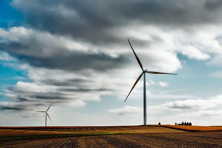 L'énergie éolienne. Comment les Français et les riverains de parcs éoliens la perçoivent-ils ? image