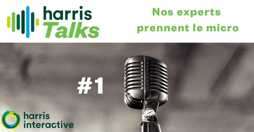 Podcast – L'automédication, marché arrivé à maturité ou marché d'avenir ? image