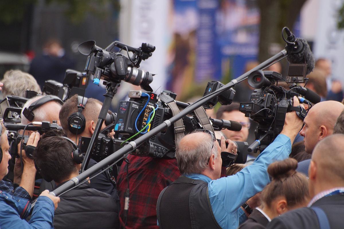 Les « Gilets jaunes » : comment les Français perçoivent-ils la couverture médiatique du mouvement ? image