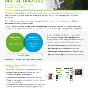 Digital Trackingimage