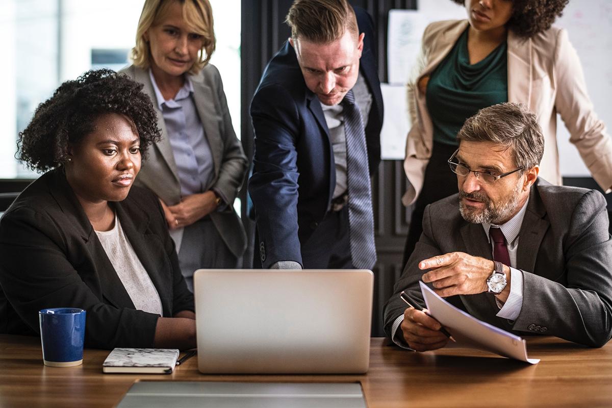 Enquête sur l'allongement de la vie professionnelle et ses conséquences pour les salariés et les entreprises image