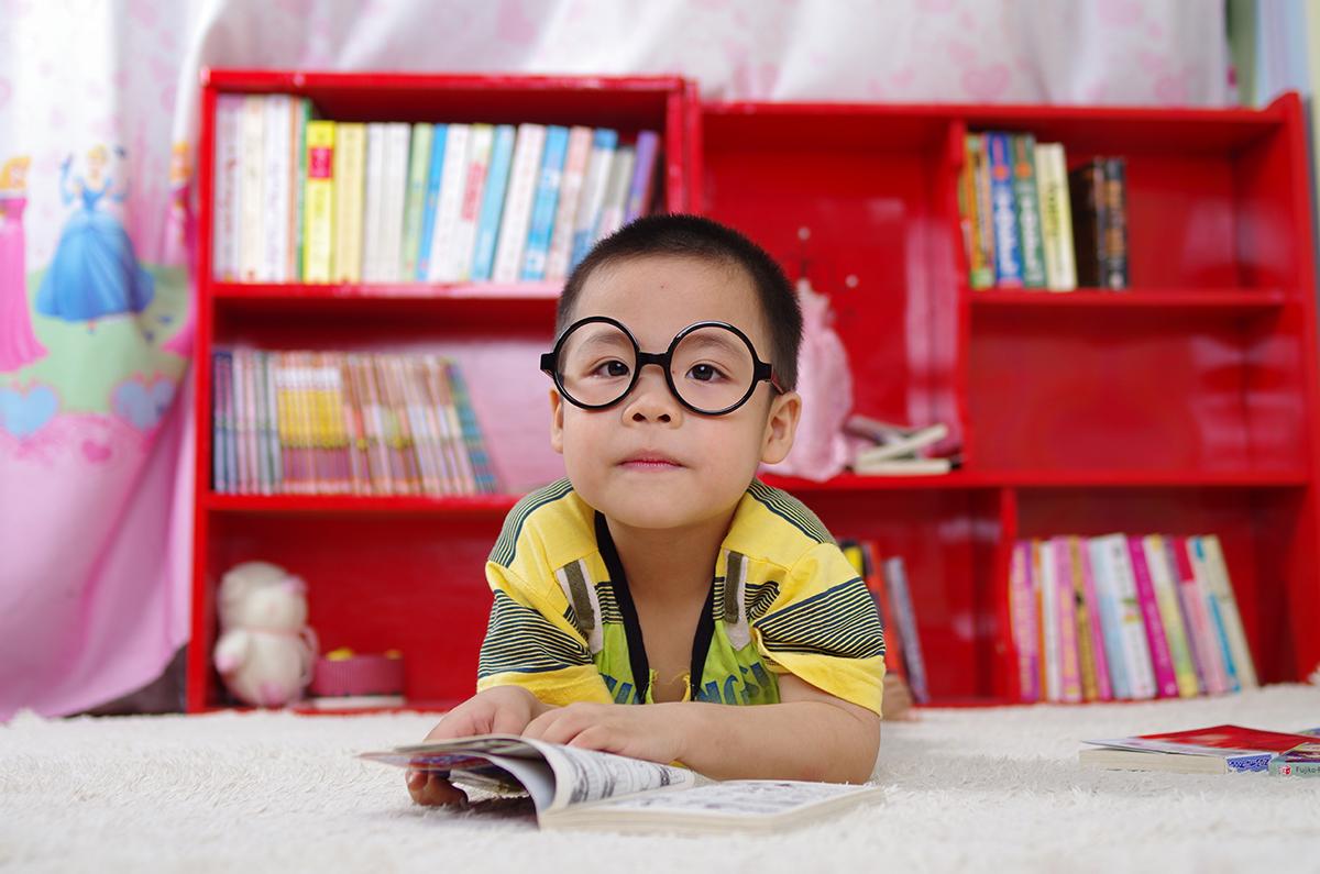 Regards croisés enfants / parents sur la lecture : enjeu de tension ou motif de plaisir partagé ? image