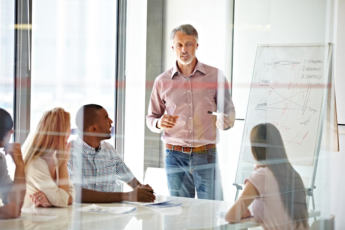 « Le besoin d'agilité des entreprises est une vraie chance pour les études marketing»  image