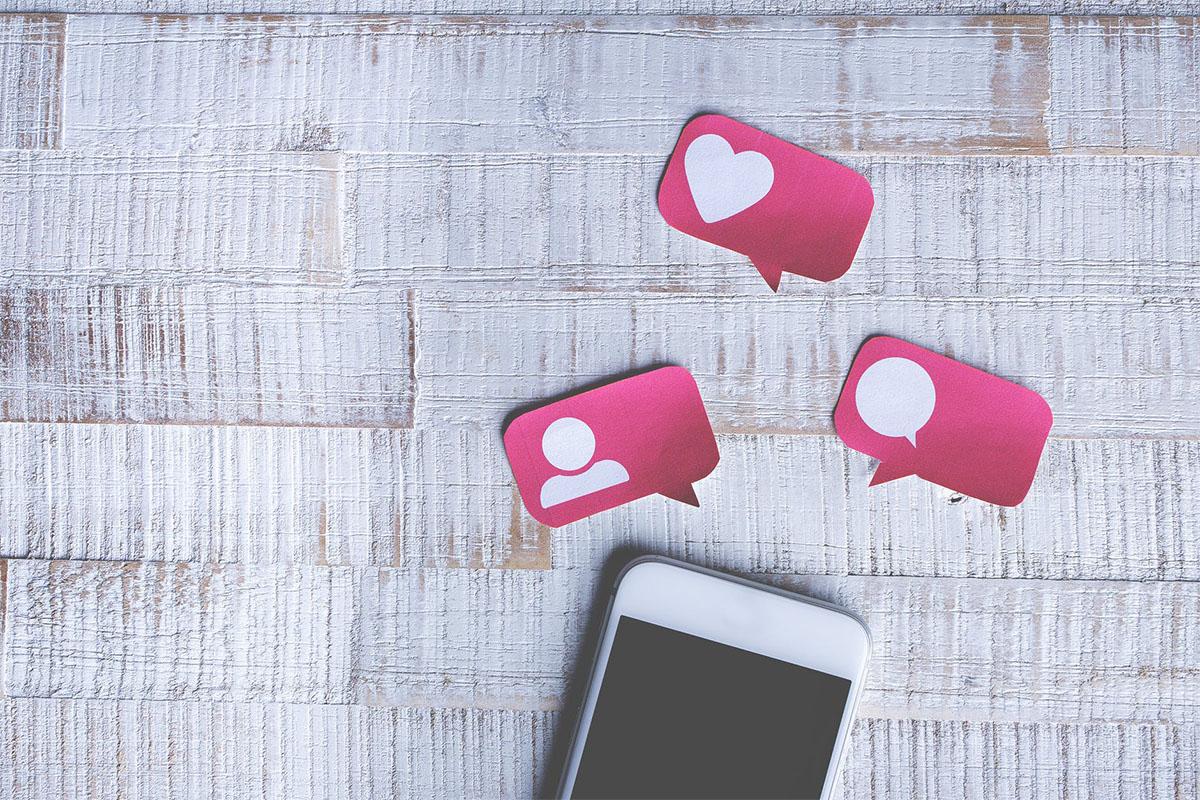 Les zOOms de l'Observatoire Cetelem / Saint Valentin et amours digitales : l'amour à l'heure numérique image