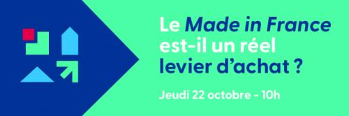 Le Made in France est-il un réel levier d'achat ? image