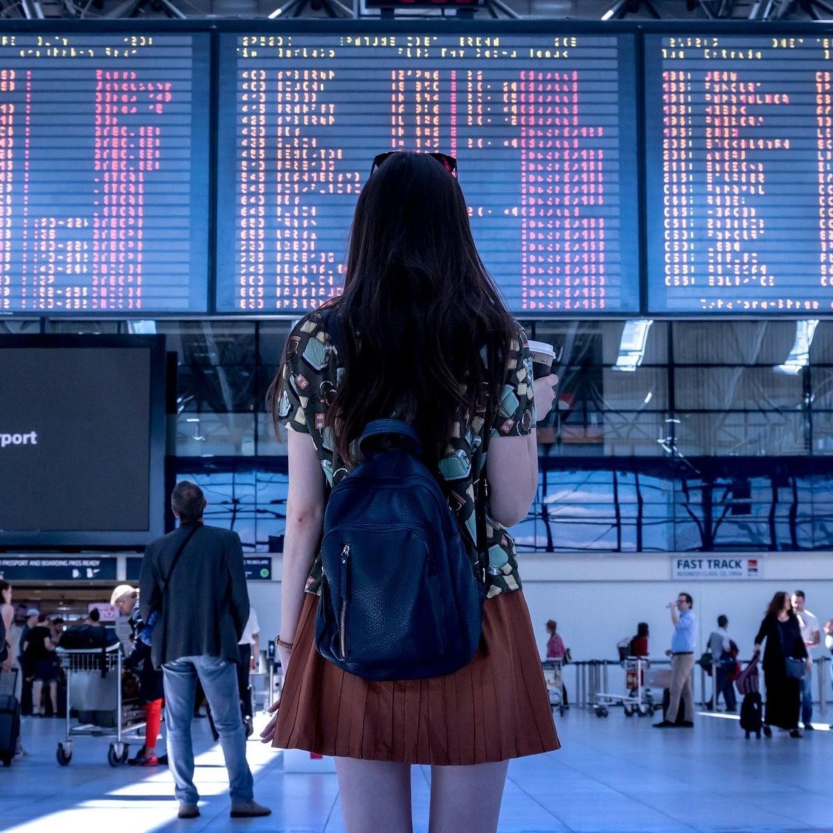 Covid, un an après : une nouvelle idée du tourisme ? image