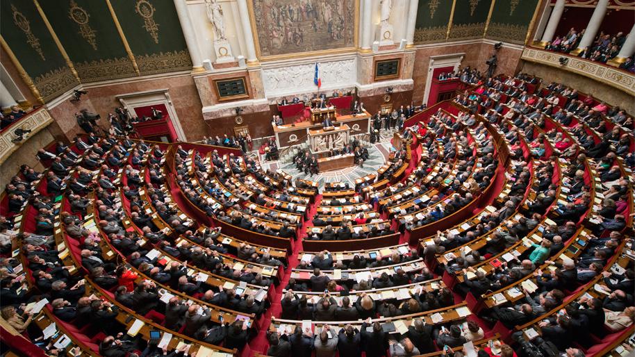 Questions d'actualité dans le cadre de la niche parlementaire 2021 image