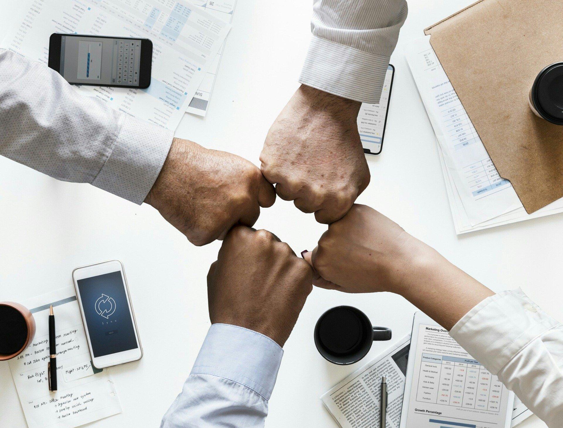 Entreprises et diversité image