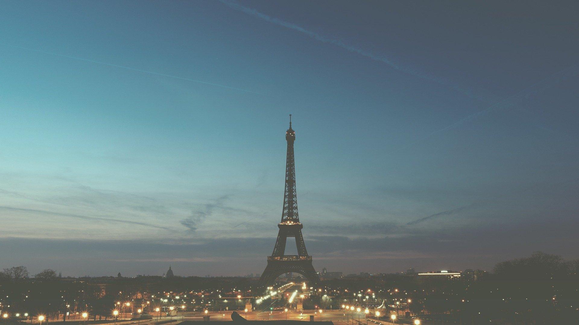 Le cœur des Français image